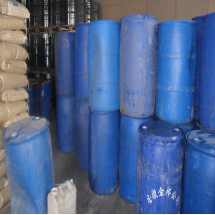 涤纶级 工业级乙二醇一级代理商 安徽工业级乙二醇