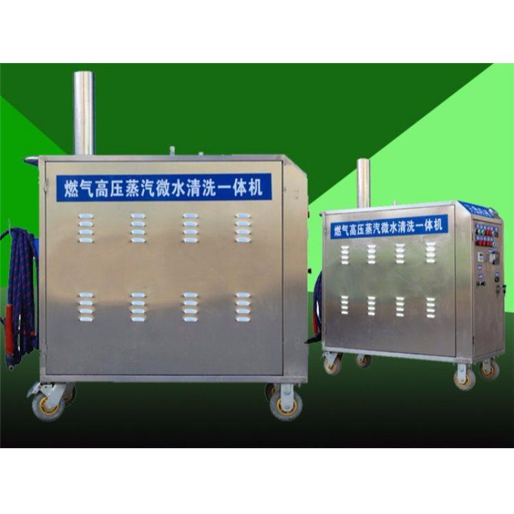 蒸汽洗车机因素有哪些 蒸汽洗车机设备 燃气蒸汽洗车机