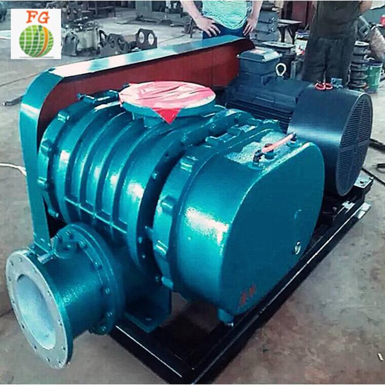 罗茨鼓风机&丰鼓机械生产罗茨鼓风机维修