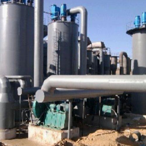 陶瓷湿式电除尘器维修 火电厂湿式电除尘器质量哪家好 湖北裕久隆
