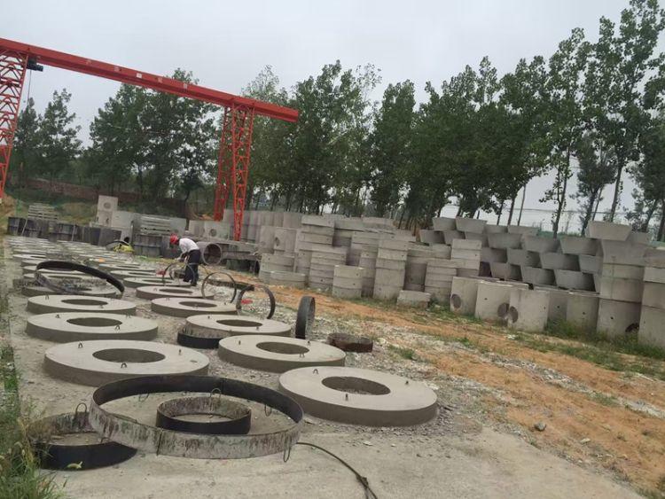三淼建材 預制混凝土蓋板 水泥蓋板定制 可批發