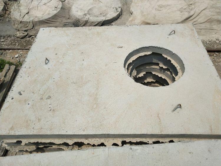 鄭州蓋板 井蓋 水泥蓋板 制造廠家 批發定制