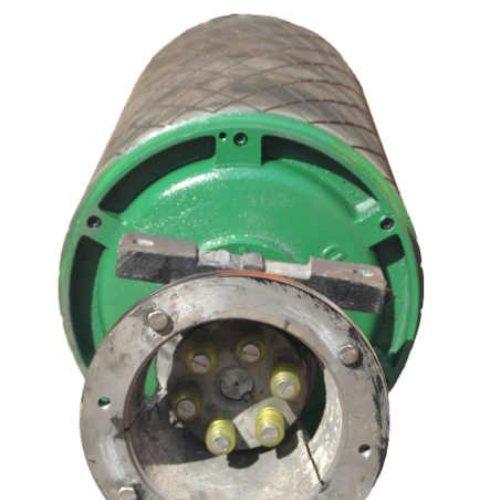 输送机微型滚筒规格型号 冠颖 机械微型滚筒批发