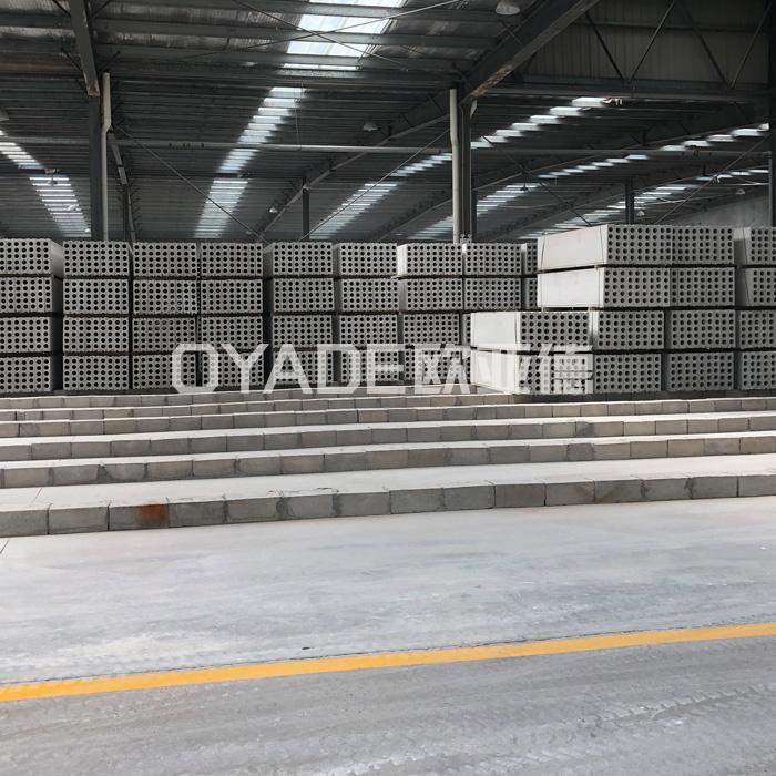 河南轻质墙板生产线优质商家 轻质墙板生产线现货供应 欧亚德