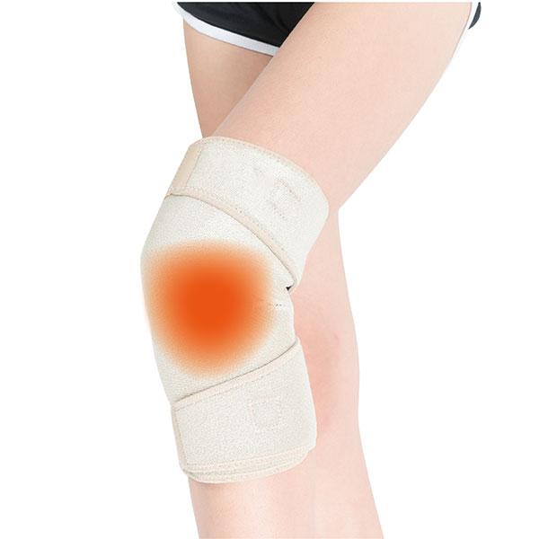 启原纳米 USB充电纳米碳发热护膝防寒保暖