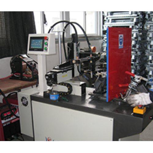 电池自动焊规格 旭航 电池自动焊型号 环缝自动焊报价