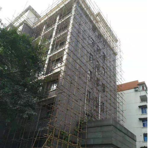 重庆飞普建筑工程设备有限公司 矿山直角扣件租赁