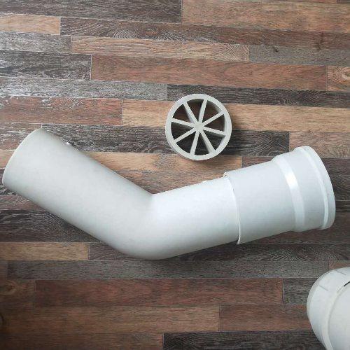 泄水管怎么用 途腾 公路泄水管规格
