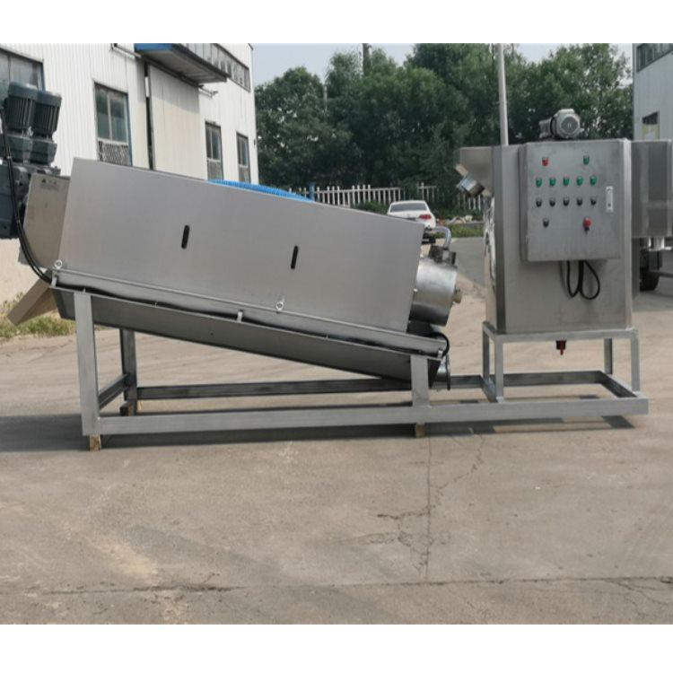 污泥脱水机环保 九择环保 污泥脱水机 造纸污泥脱水机