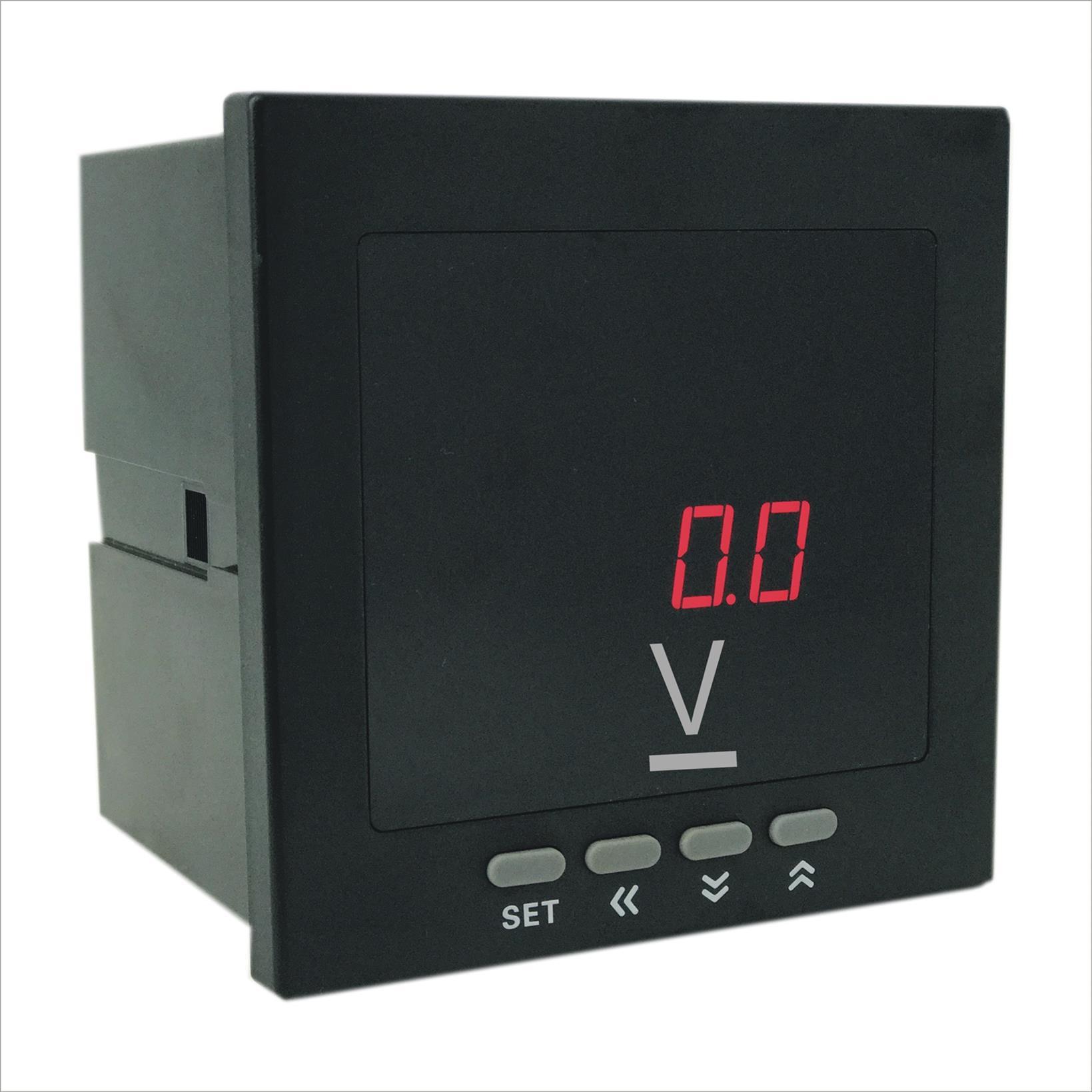 AOB184U-8X1数字电压表价格 使用灵活 奥宾