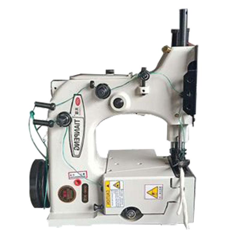 工业专用自动剪线封口机组