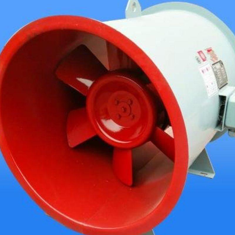 展启 高温消防排烟风机现货供应 厨房消防排烟风机批发