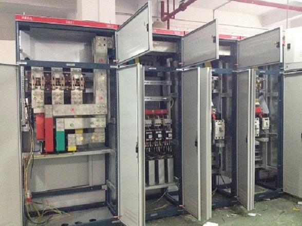 不銹鋼配電箱公司 千亞電氣 戶外配電箱生產 動力配電箱生產