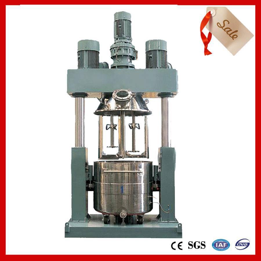 金昶泰硅酮密封胶玻璃胶成套生产设备提供硅酮玻璃胶技术