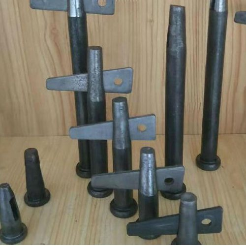 异型铝模板销钉销片批发价 建筑铝模板销钉销片长期供应 益兆