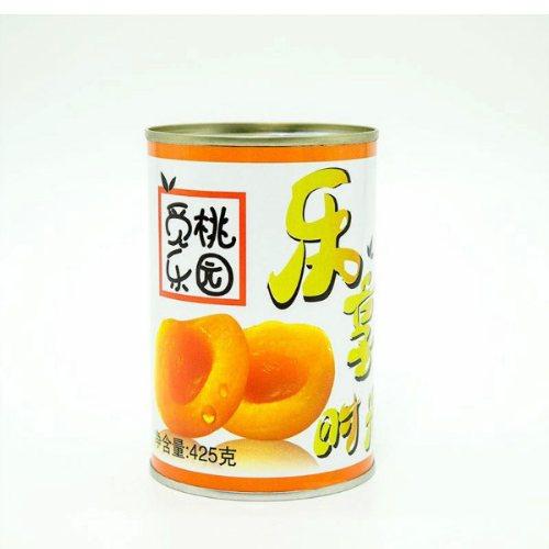 河北水果罐头保质期 美味水果罐头保质期 双福