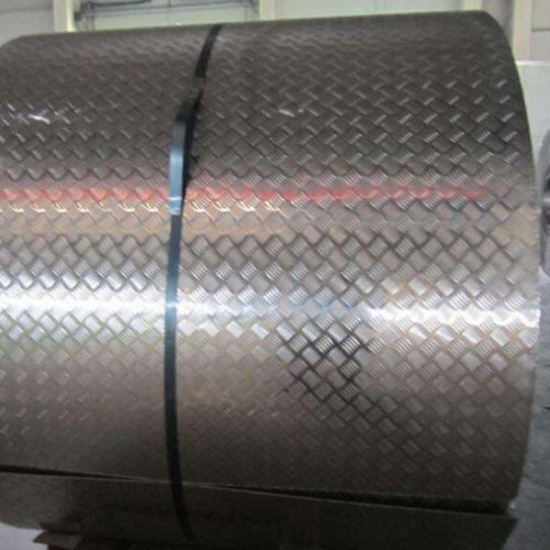 1100花纹铝板多少钱 3003花纹铝板 企轩 1060花纹铝板