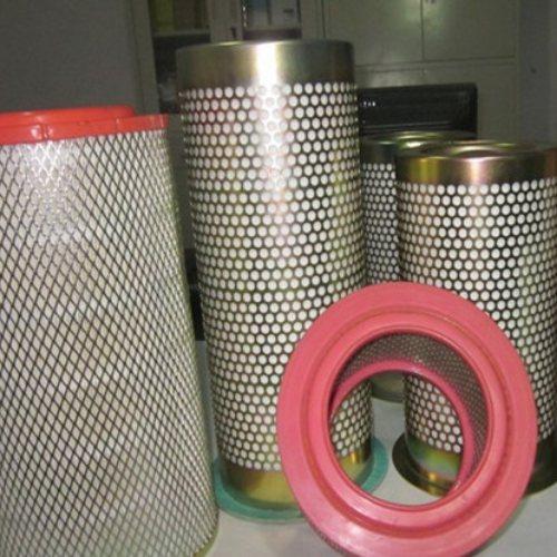 天苑 空压机油气分精密滤芯定制 空气空压机油气分精密滤芯