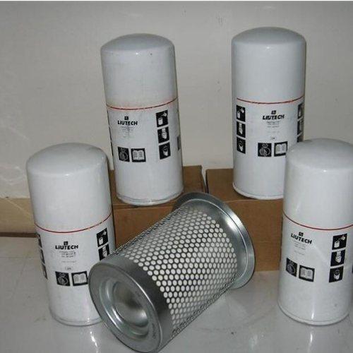 空压机油气分精密滤芯定制 螺杆空压机油气分精密滤芯价格 天苑