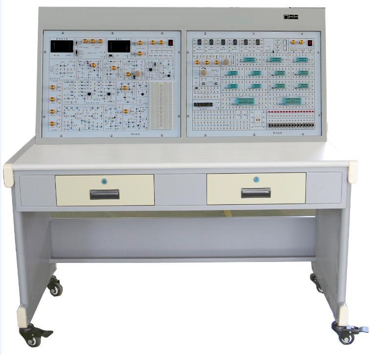 合肥高低级电工电子实训设备厂家 电工电子实训装置 拆装