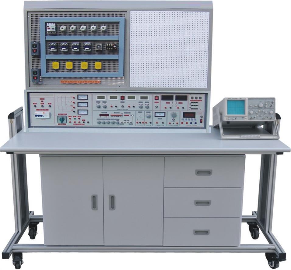 南宁通用电工电子实训设备专业 电工电子技术装置 循环利用