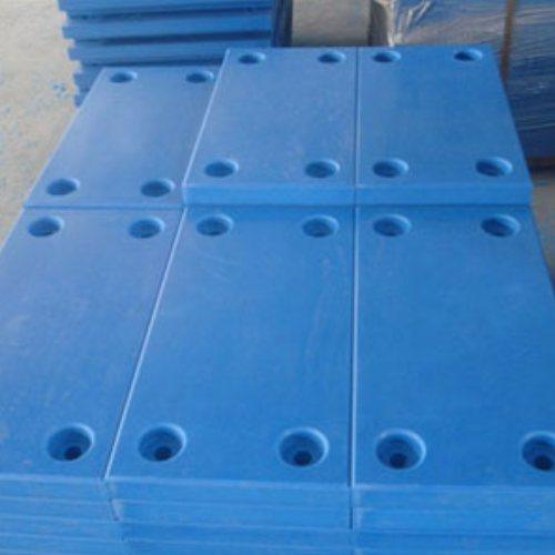 高分子聚乙烯板生产商 康特环保 高耐磨高分子聚乙烯板厂家