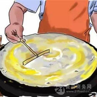 吴小糖沙拉煎饼加盟费 吴小糖沙拉煎饼加盟店