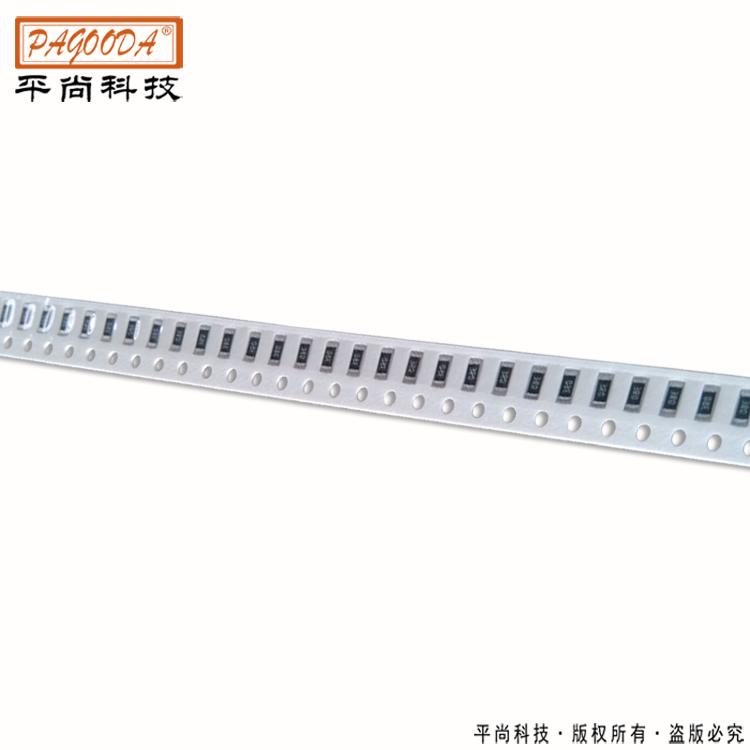 贴片精密电阻 全系列体积供应 厂家现货 0805 0603
