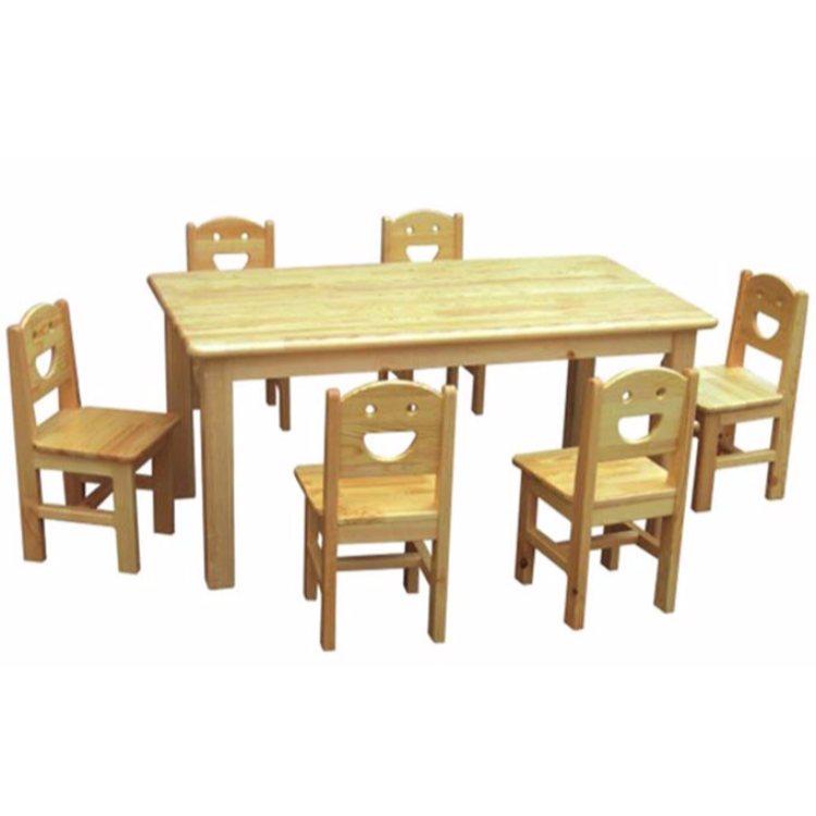 学校儿童课桌椅定制 恒华 学生儿童课桌椅报价