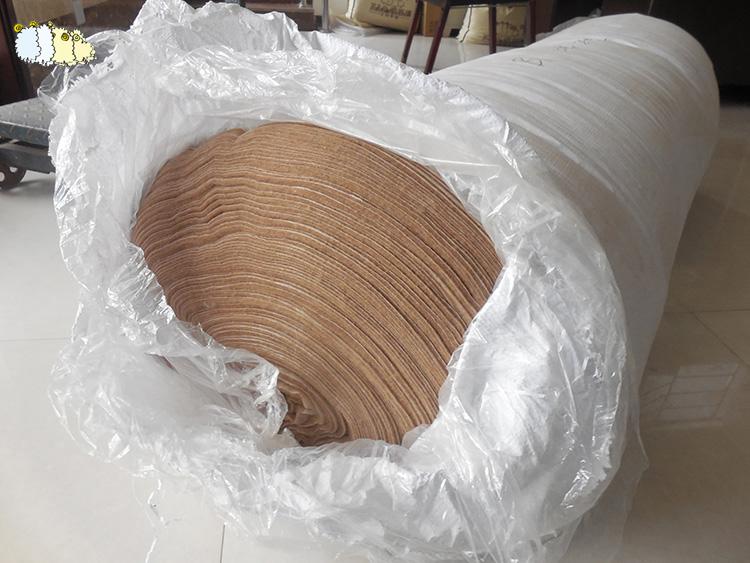 驼绒絮片厂家直销-长春驼绒被价格-哈尔滨羊绒絮片报价