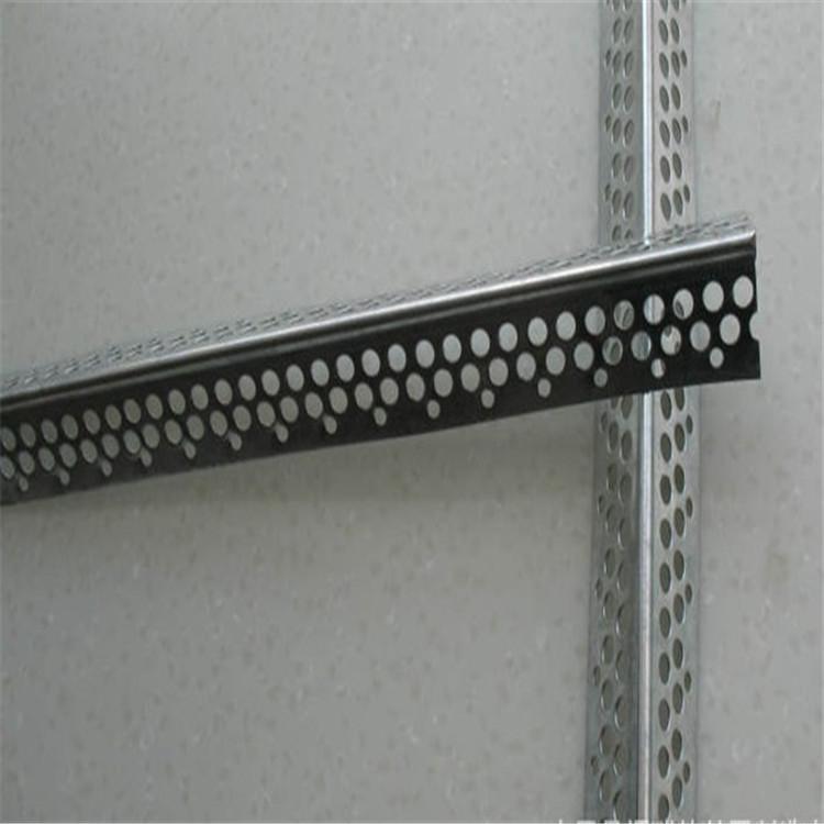 鹰嘴护角网生产商 冲孔护角网 设备稳定-经验丰富
