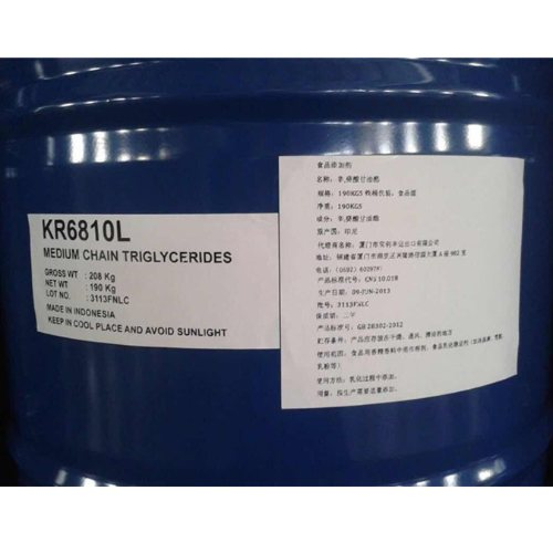 印尼春金辛癸酸甘油酯 防冻剂辛癸酸甘油酯 展帆化工