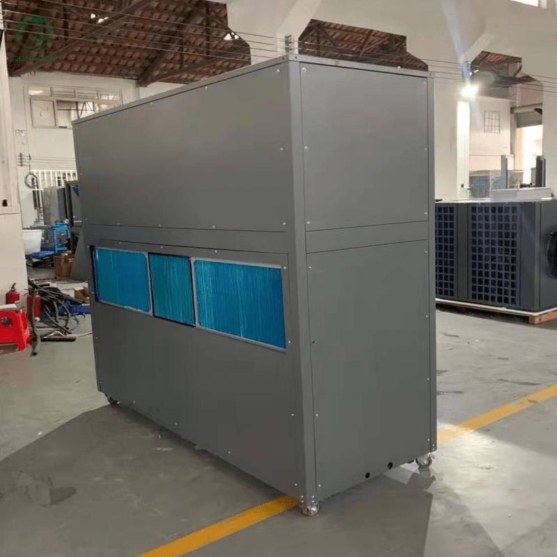 腊肉空气能烘干机 空气能烘干机