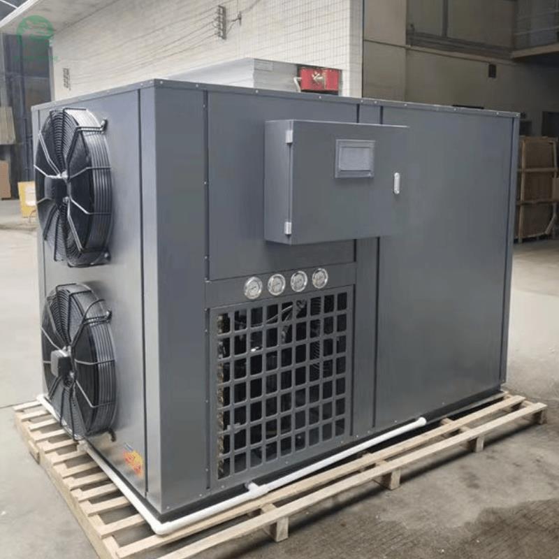 衣物烘干机空气能 空气能烘干机