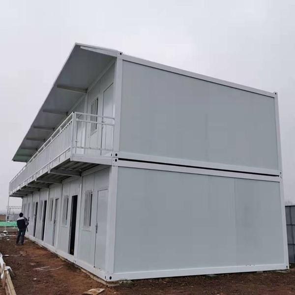 延安优质集装箱活动房规格 华安 厂家直销-覆盖全省