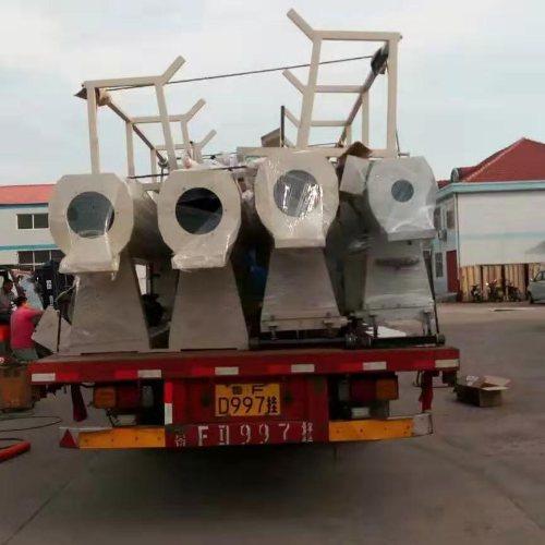 PP板材生产线制作 佳特 威海PP板材生产线生产