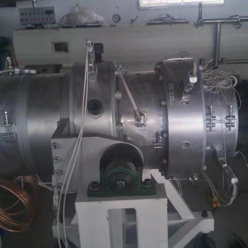 佳特 MPP管材设备PP管材设备 PP管材设备MPP穿线管生产线