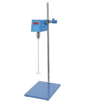 电动搅拌器D2004W无刷直流电机驱动搅拌棒材质聚四氟乙烯JSS/金时速