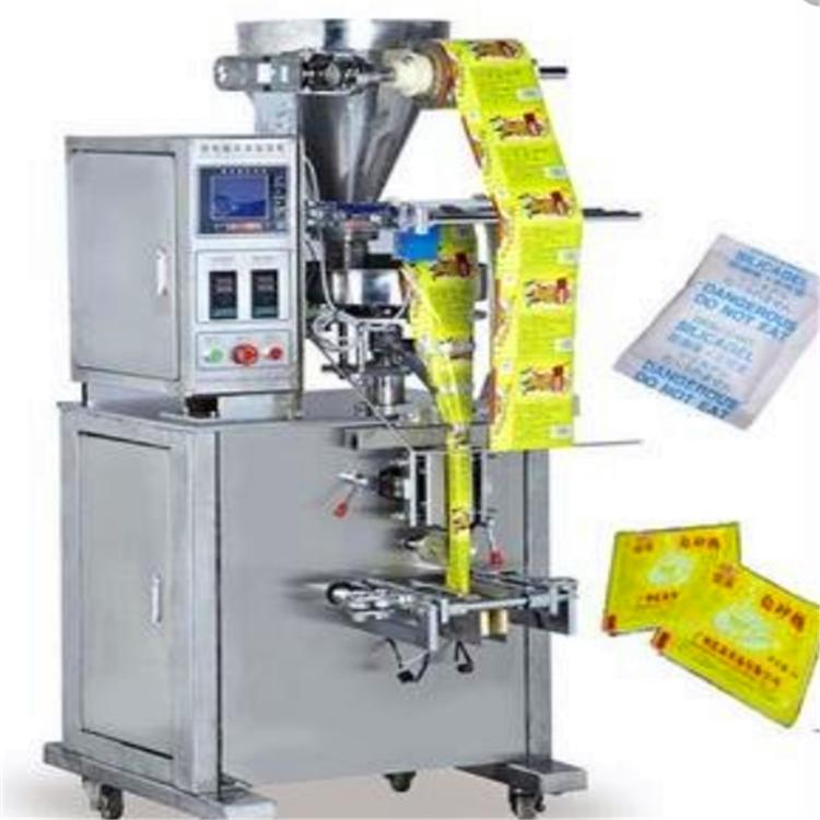 粉剂包装机容积式粉剂包装机 山东沃发机械