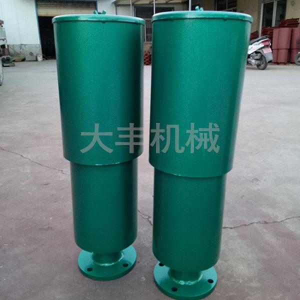 青海罗茨风机消声器生产商 大丰机械 湖南罗茨风机消声器生产厂
