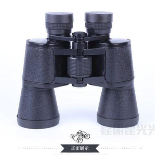 昆光 高清10x50保罗望远镜参数 高分辨率10x50保罗望远镜专卖店