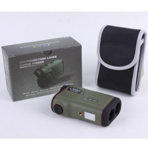 绿色激光测距仪参数 昆光 手持式激光测距仪批发