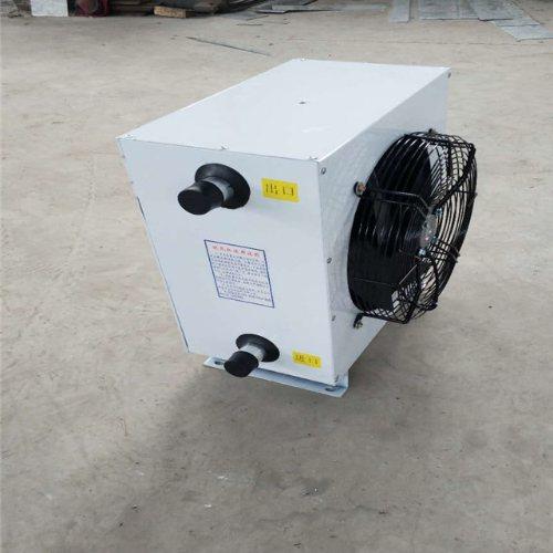 德州7GS热水暖风机报价 万冠空调 低噪音7GS热水暖风机报价