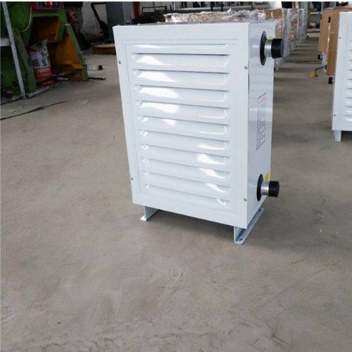 万冠空调 低噪音热水暖风机多少钱 优质热水暖风机定制