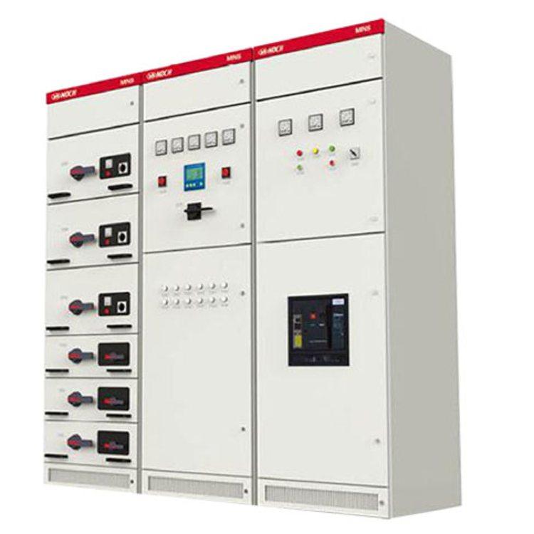 生产配电柜 配电柜设计 千亚电气 低压厂家配电柜生产厂家