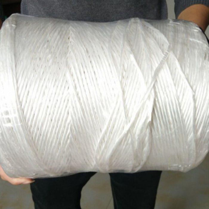PE塑料捆扎绳价格 全新料塑料捆扎绳价格 华佳