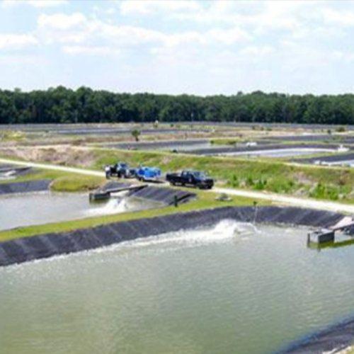大广新材料 垃圾场填埋防水膜哪家好 绿化草坪防水膜用途