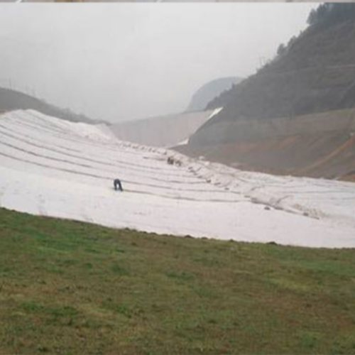 铁路土工布量大从优 堤坝土工布用途 大广新材料