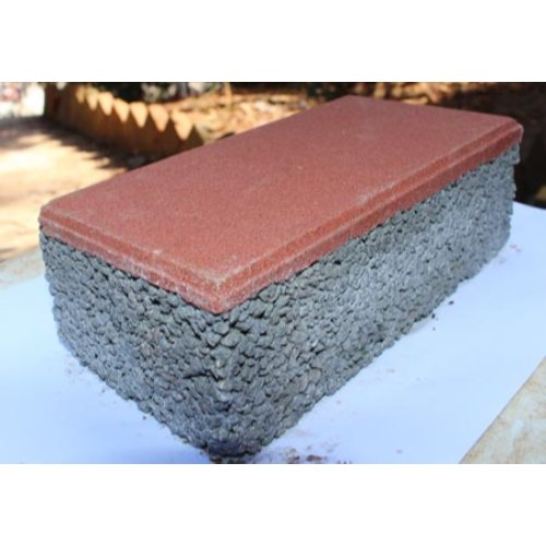 昆明彩色透水砖生产厂商 昆明彩色透水砖批发 蜀通