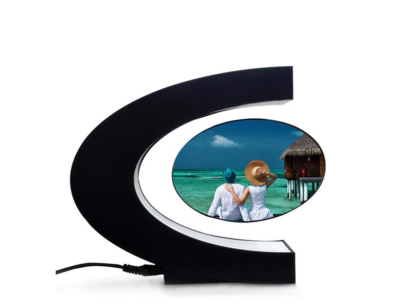磁悬浮艺术相框